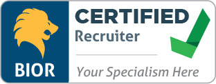 Certified Recruiter
