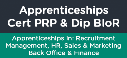 Apprenticeship In Recruitement