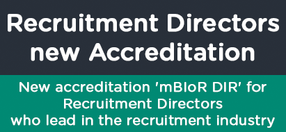 Accrediation For Recruitement Direcors