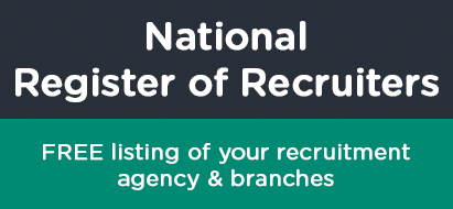 Recruitement Agency Listing