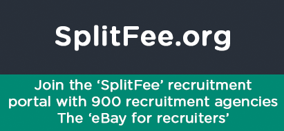 Split Free Recruitement Portal