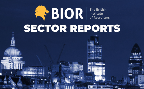 BIOR Recuitment Sector Reports