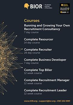 BIOR Courses