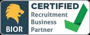 Certified Business Partner