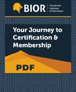 BIOR individual Certification